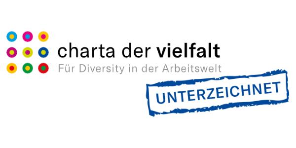 charta der vielfalt logo