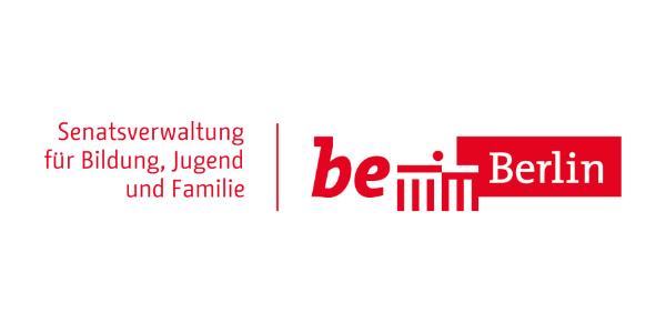 senatsverwaltung bildung jugend familie logo